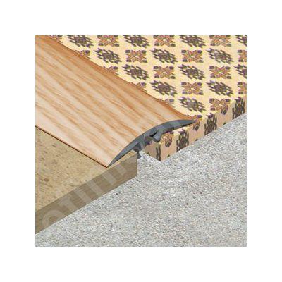 Trecere Lineco ingusta lisa din PVC folio - PPF308