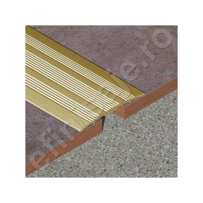 Trecere Lineco de pardoseala neperforata - LSG409