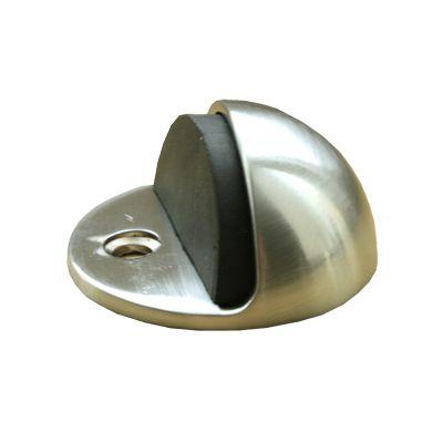 Opritor usa din aliaj de zinc cu montare pe pardoseala - OZR442