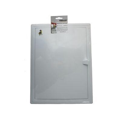 Usita de vizitare Prolux din PVC - UV3040