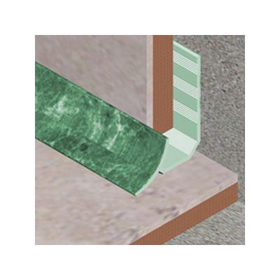 Bagheta Genesis concava culori marmorate - ETI090