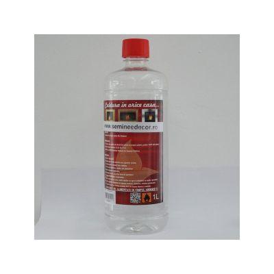Bioetanol lichid 1L - BET. 1