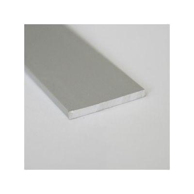 Platbanda aluminiu 20x2 mm 2 m - BPL202