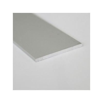 Platbanda aluminiu 30x2 mm 2 m - BPL302