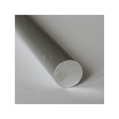 Teava rotunda plina din aluminiu 8 mm 2 m - BRP800