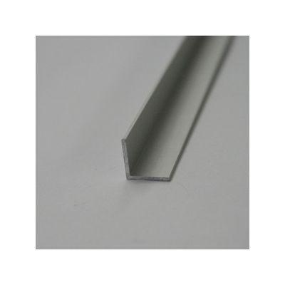 Cornier din aluminiu cu laturi egale 10x10x1 mm 2 m - LEA102