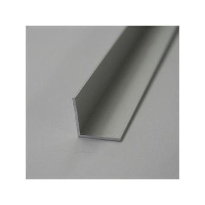 Cornier din aluminiu cu laturi egale 15x15x1 mm 1 m - LEA151