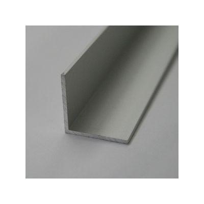 Cornier din aluminiu cu laturi egale 20x20x1, 2 mm 2 m - LEA202