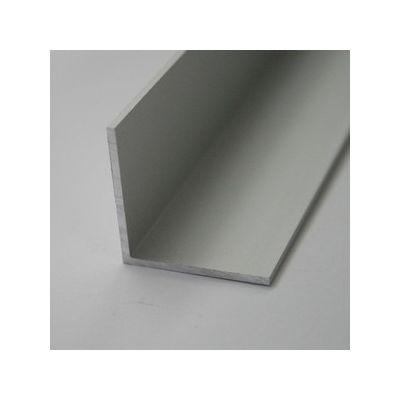Cornier din aluminiu cu laturi egale 25x25x1, 5 mm 2 m - LEA252