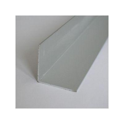 Cornier din aluminiu cu laturi egale 30x30x1, 5 mm 2 m - LEA302