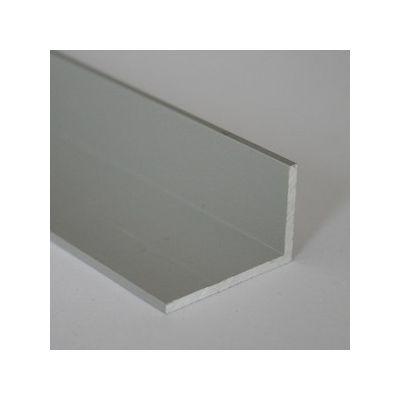 Cornier din aluminiu cu laturi inegale 30x20x2 mm 1 m - LIA3020