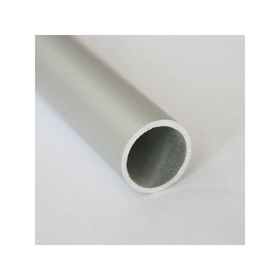 Teava rotunda din aluminiu goala la interior 12x1 mm 1 m - TRG121
