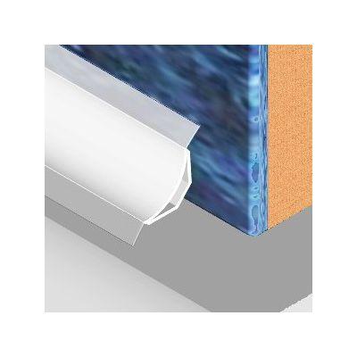 Etansator Prolux pentru cada din PVC coextrudat - EPC275