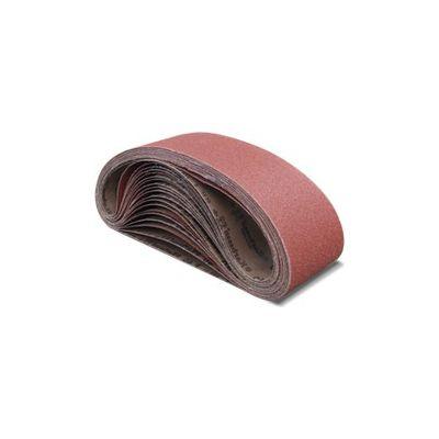 Banda abraziva continua metal 75 x 533 granulatie 120