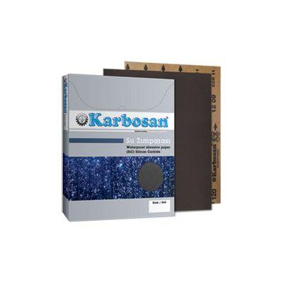 Coala abraziva waterproof vopsea, metal 230 x 280 granulatie 80
