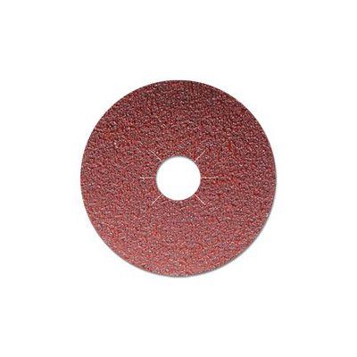 Fibrodisc oxid aluminiu 125 x 22 granulatie 100