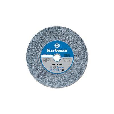 Piatra polizor plata oxid aluminiu 150 x 20 x 20 granulatie 24