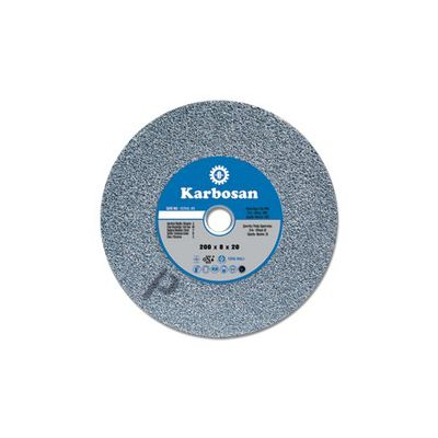 Piatra polizor plata oxid aluminiu 200 x 20 x 20 granulatie 36