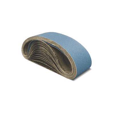 Banda abraziva continua metal / inox 75 x 2000 granulatie 100
