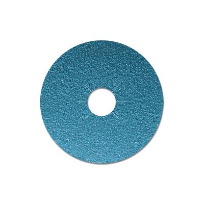 Fibrodisc zirconiu 115 x 22 granulatie 100
