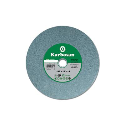 Piatra polizor plata carbura de siliciu 300 x 32 x 32 granulatie 80