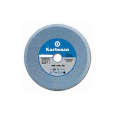 Piatra polizor ascutit oxid aluminiu 175 x 8 x 20 granulatie 80 - KPP14240