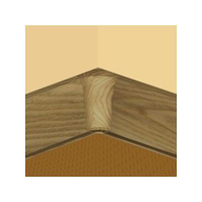 Set 4 buc. piese Prolux imbinare colt interior culoare stejar inchis pentru plinta parchet PBC505 - PBY505. 157-S4