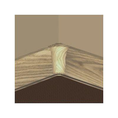 Set 4 buc. piese Prolux imbinare colt interior culoare stejar pentru plinta parchet PBC505 - PBY505. 40-S4