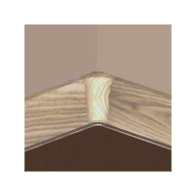Set 4 buc. piese Prolux imbinare colt interior culoare fag pentru plinta parchet PBC505 - PBY505. 93-S4