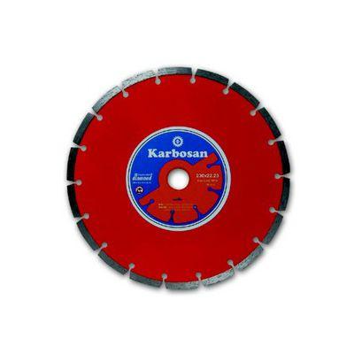 Disc diamantat segmentat 115 x 2 x 22
