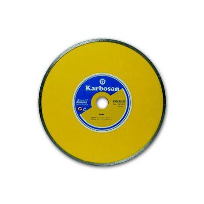 Disc diamantat continuu 180 x 2 x 22