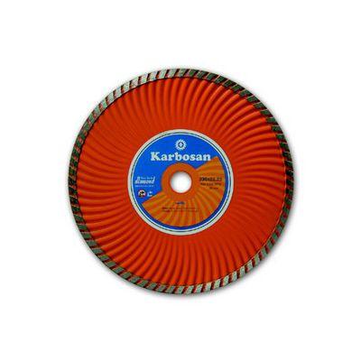Disc diamantat wave 230 x 2. 6 x 22