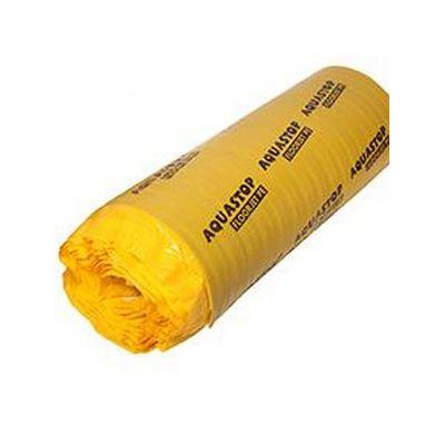 Folie Aquastop pentru parchet PEE grosime 3 mm diverse culori rola 25 mp - AQUASTOP3. 25