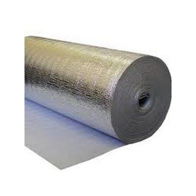 Folie pentru parchet PEE aluminizata grosime 3 mm diverse culori rola 10 mp - PEEA3. 10