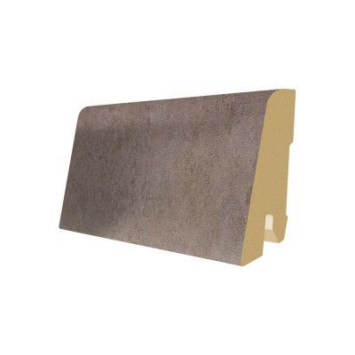Plinta MDF Egger 60x17 mm 2, 4 m pentru parchet EPD017 - L464