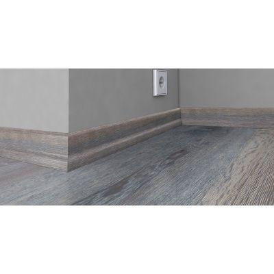 Plinta din lemn 22x60x2400 mm Karelia Oak Maison