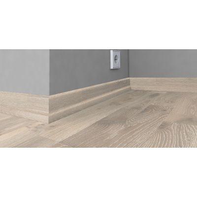 Plinta lemn 22x60x2400 mm Karelia Oak Fundy