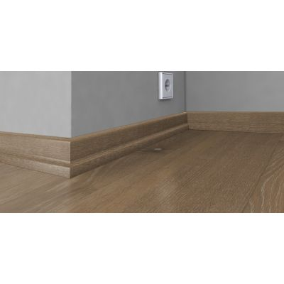 Plinta lemn 22x60x2400 mm Karelia Oak Gray
