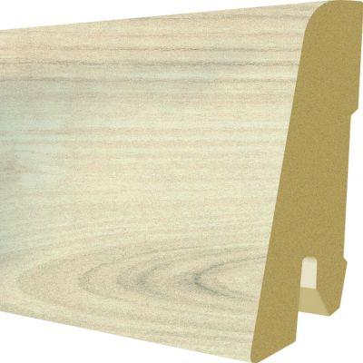 Plinta MDF Egger 60x17 mm 2, 4 m pentru parchet EPL137 - L391