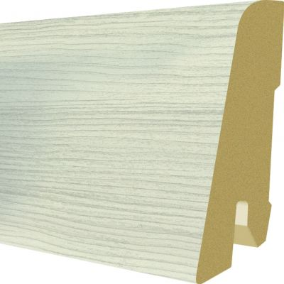 Plinta MDF Egger 60x17 mm 2, 4 m pentru parchet EPL028 - L398