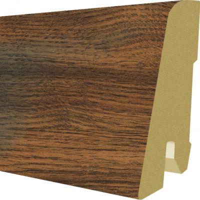 Plinta MDF Egger 60x17 mm 2, 4 m pentru parchet EPL053; EPL136; EPC004 - L421