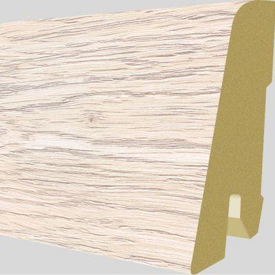 Plinta MDF Egger 60x17 mm 2, 4 m pentru parchet EPL045 - L489