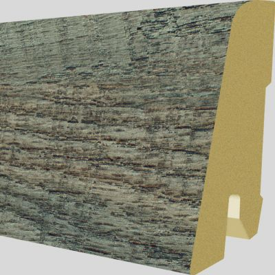 Plinta MDF Egger 60x17 mm 2, 4 m pentru parchet EPL013 - L496