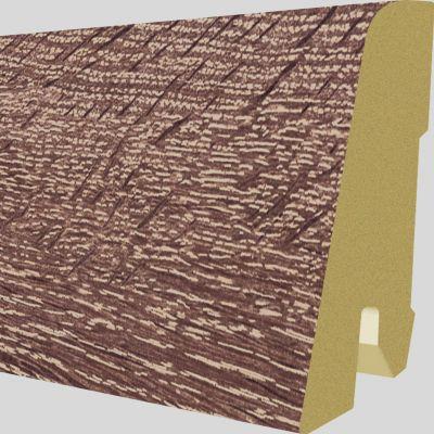 Plinta MDF Egger 60x17 mm 2, 4 m pentru parchet EPL125; EPC007; EPD030 - L513