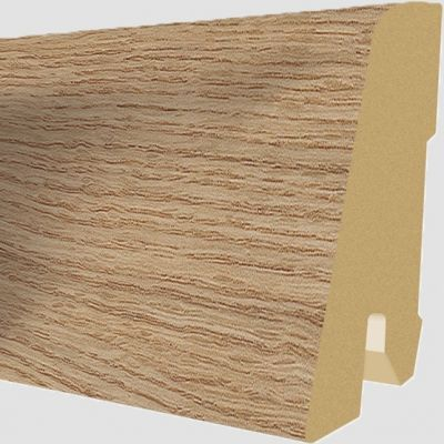 Plinta MDF Egger 60x17 mm 2, 4 m pentru parchet EPC014 - L523