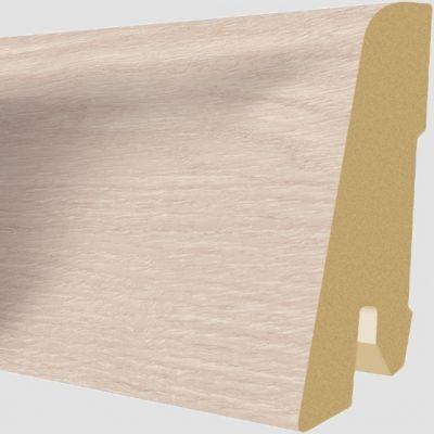 Plinta MDF Egger 60x17 mm 2, 4 m pentru parchet EPD021 - L530