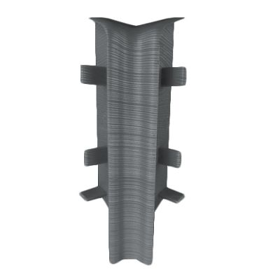 Set 4 bucati piese de colt interior plinta PPR835 - PRY835-S4. 35