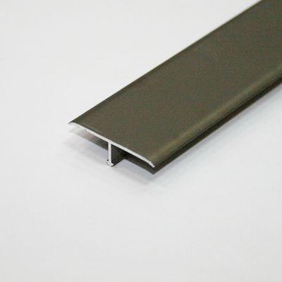 Profil Prolux 'T' din aluminiu eloxat - TLA307