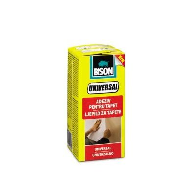 BISON Adeziv pentru tapet universal pe baza de amidon, 150g - AUT150